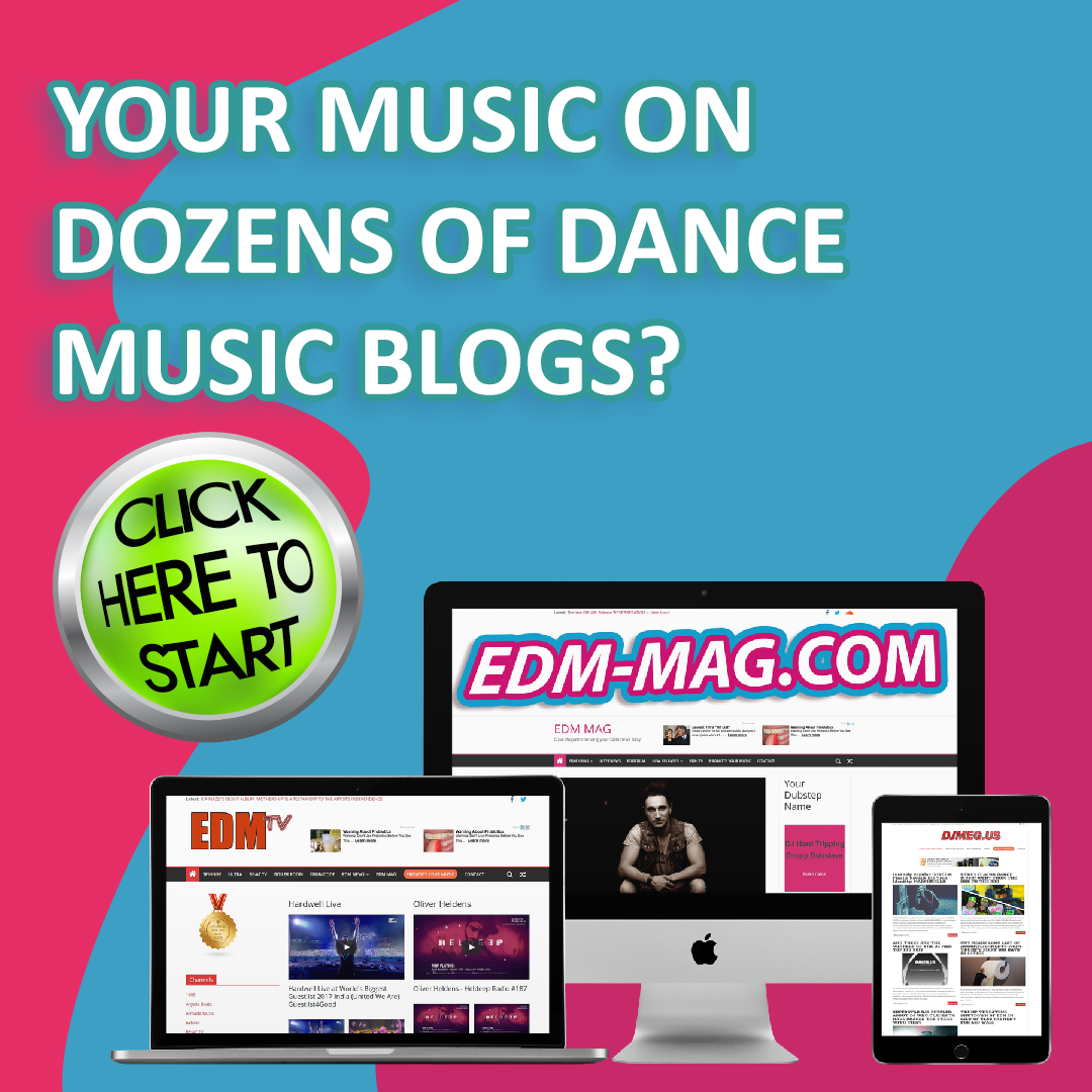 EDM promotion and publicity