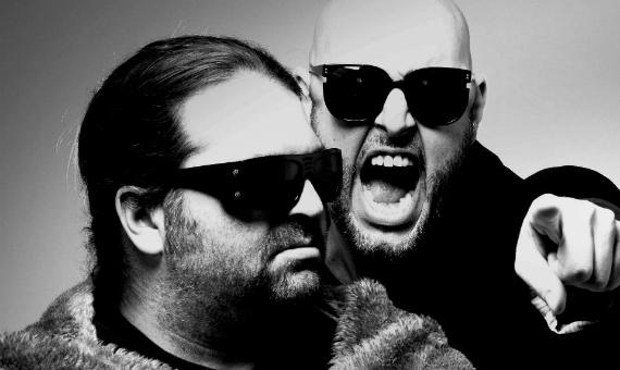 Pig And Dan DJ Interview Hammarica PR Electronic Dance Music News