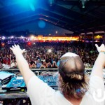 TRANCE LEGEND ALEX M.O.R.P.H. TO ROCK SEATTLE