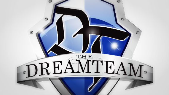 THE DREAMTEAM INKS DEAL WITH 657DEEJAYS.COM