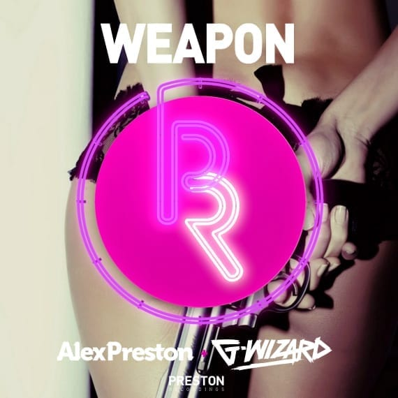 TOUGH COOKIE ALEX PRESTON DROPS ANOTHER FLOOR FILLING WEAPON WITH G-WIZARD
