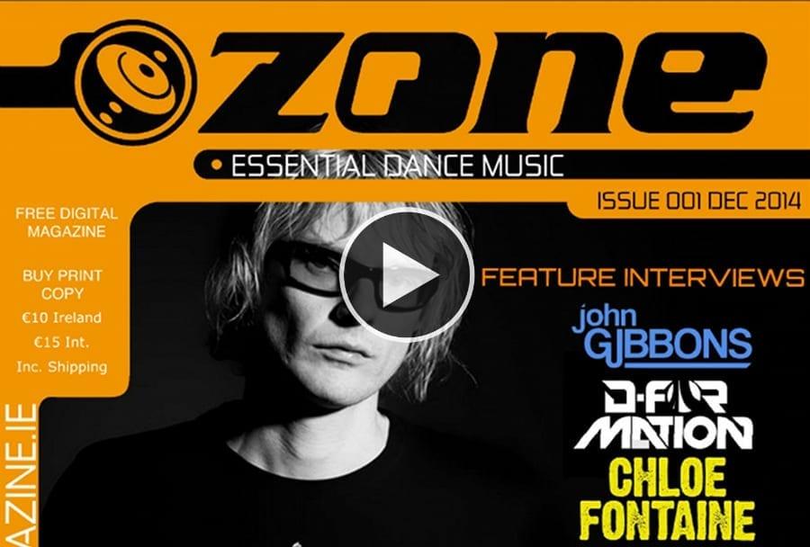 Zone Magazine www.hammarica.com
