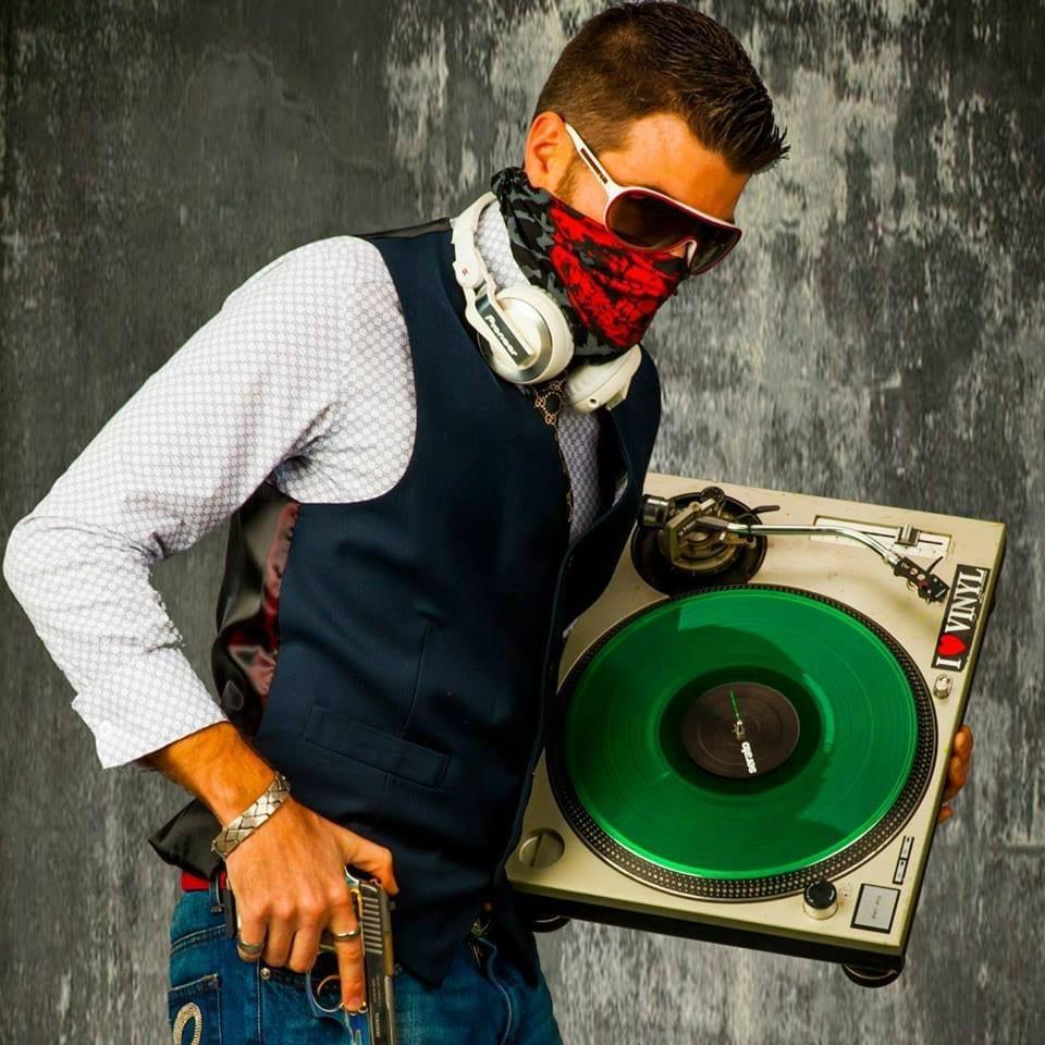 Earbutter www.hammarica.com dance music promotion publicist