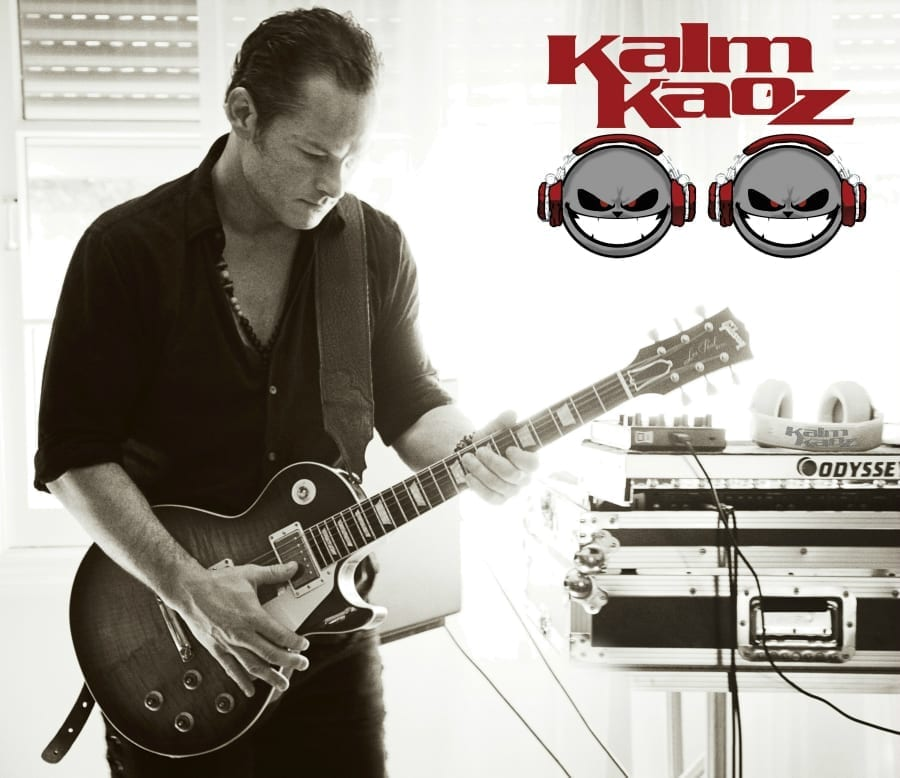 Kalm Kaoz www.hammarica.com dance music promotion publicist