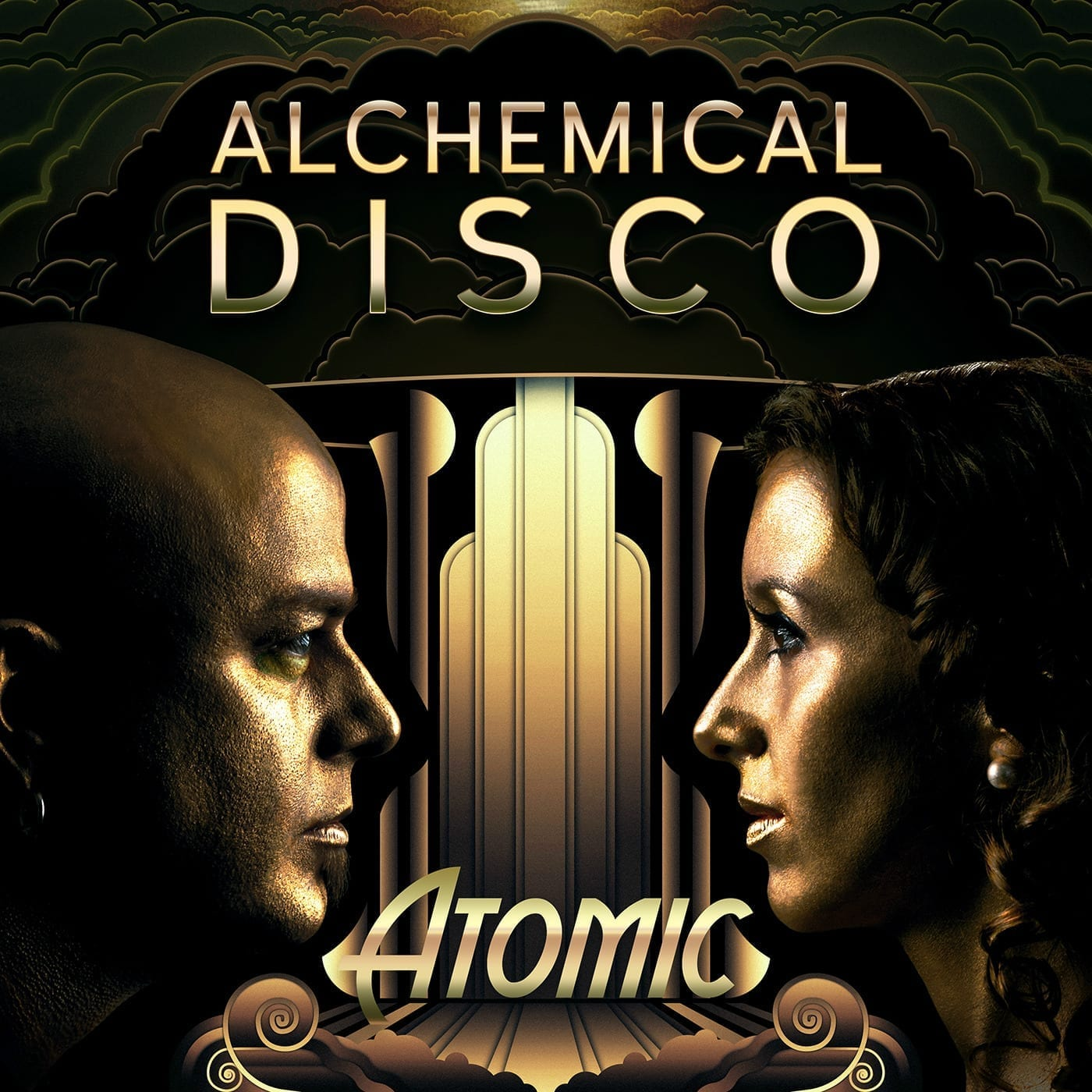 Alchemical Disco www.edmpr.com EDM Publicist