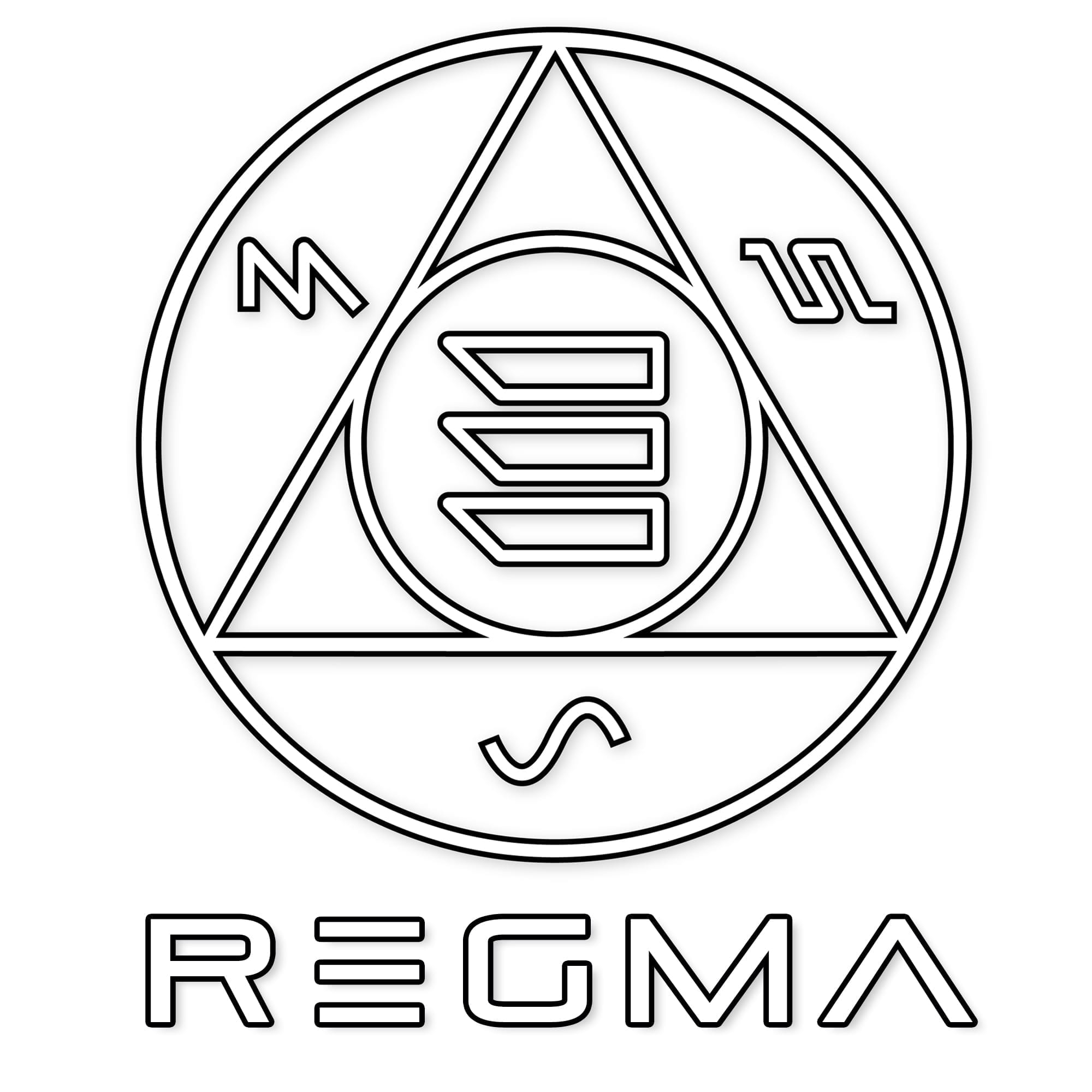 R3gma Dance Music Promotion