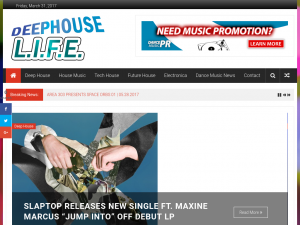 Deephouse Life Blog