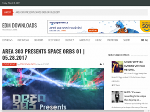 EDM Download Blog