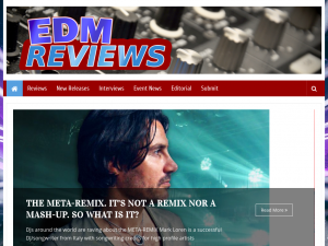 Online EDM Reviews Blog