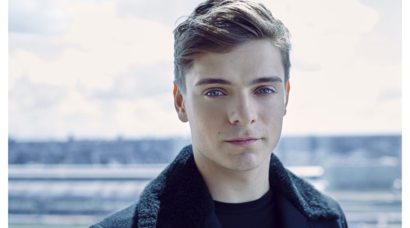 EDM News Martin Garrix DJ Mag Top 100 2017 winner