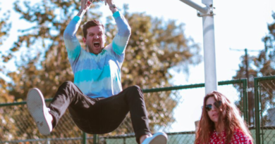 """DILLON FRANCIS RELEASES NEW SINGLE """"HELLO THERE"""""""