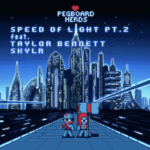 PEGBOARD NERDS RELEASE NEW SINGLE!