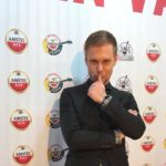 ARMIN VAN BUUREN GRACES THE RED CARPET.. BUT NOT FOR AN AWARD