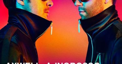 AXWELL AND INGROSSO RETURN TO NEW YORK!