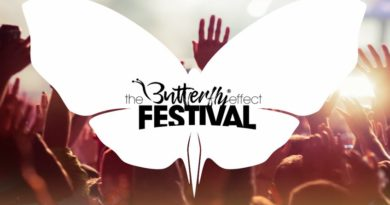 The Butterfly Effect Festival launches this July with Steve Lawler, Darius Syrossian and More