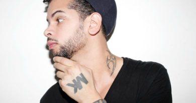 MK Receives a Groovy Remix by Sebastian Park