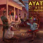 Kirani AYAT – Di Asa – WATCH the MUSIC VIDEO!
