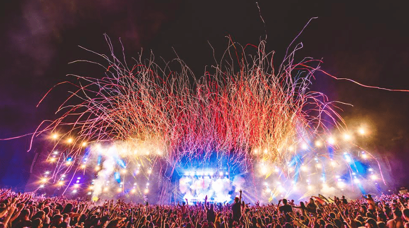 Top Ten EDM Festivals To Attend This Summer