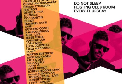DO NOT SLEEP IBIZA ANNOUNCE HEADLINERS AND RESIDENTS FOR THEIR 4TH IBIZA SEASON