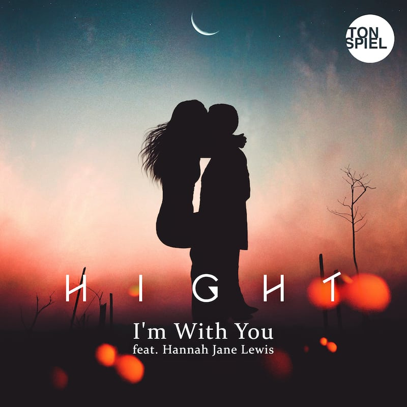 Hight drops anthemic summer anthem 'I'm With You'