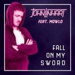 New Dance Song by John Linhart - Fall On My Sword