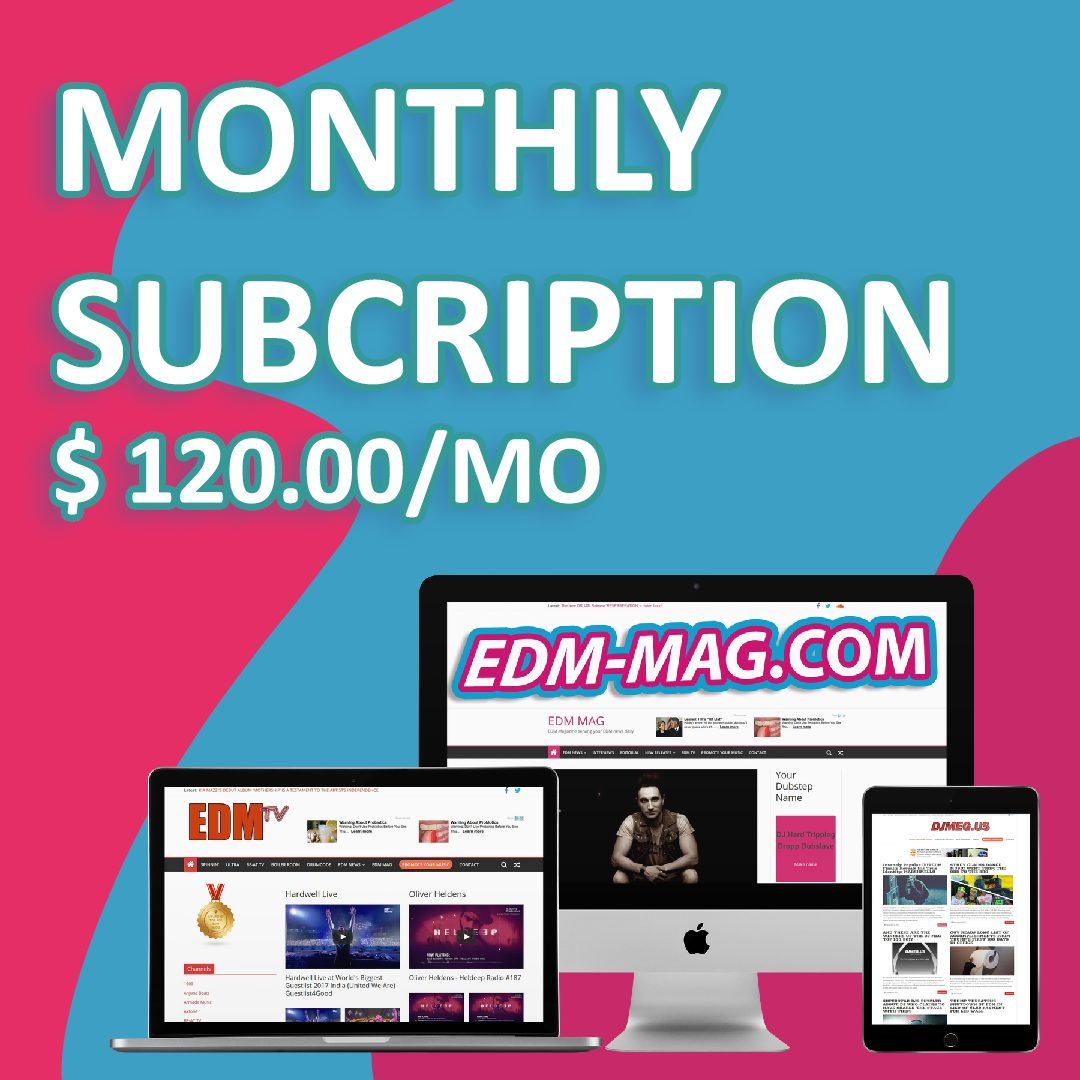 Dance Music PR and house & techno Promotion company