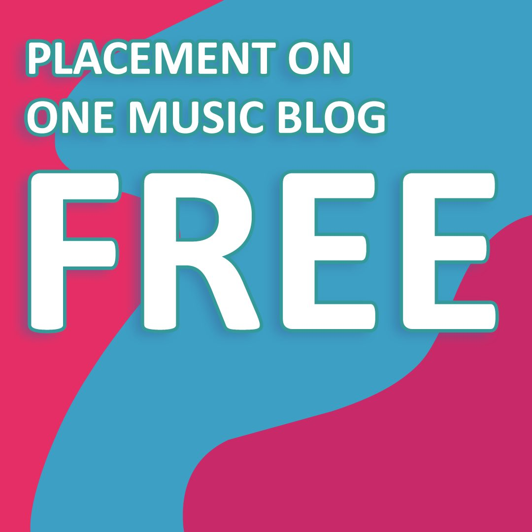 Free Music Promotion Service