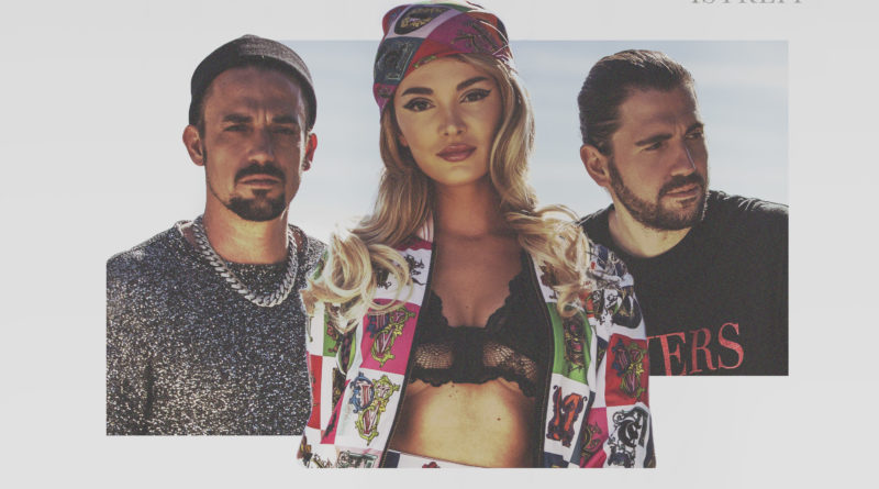 Dimitri Vegas & Like Mike join forces with on-fire vocalist Era Istrefi for 'Selfish'