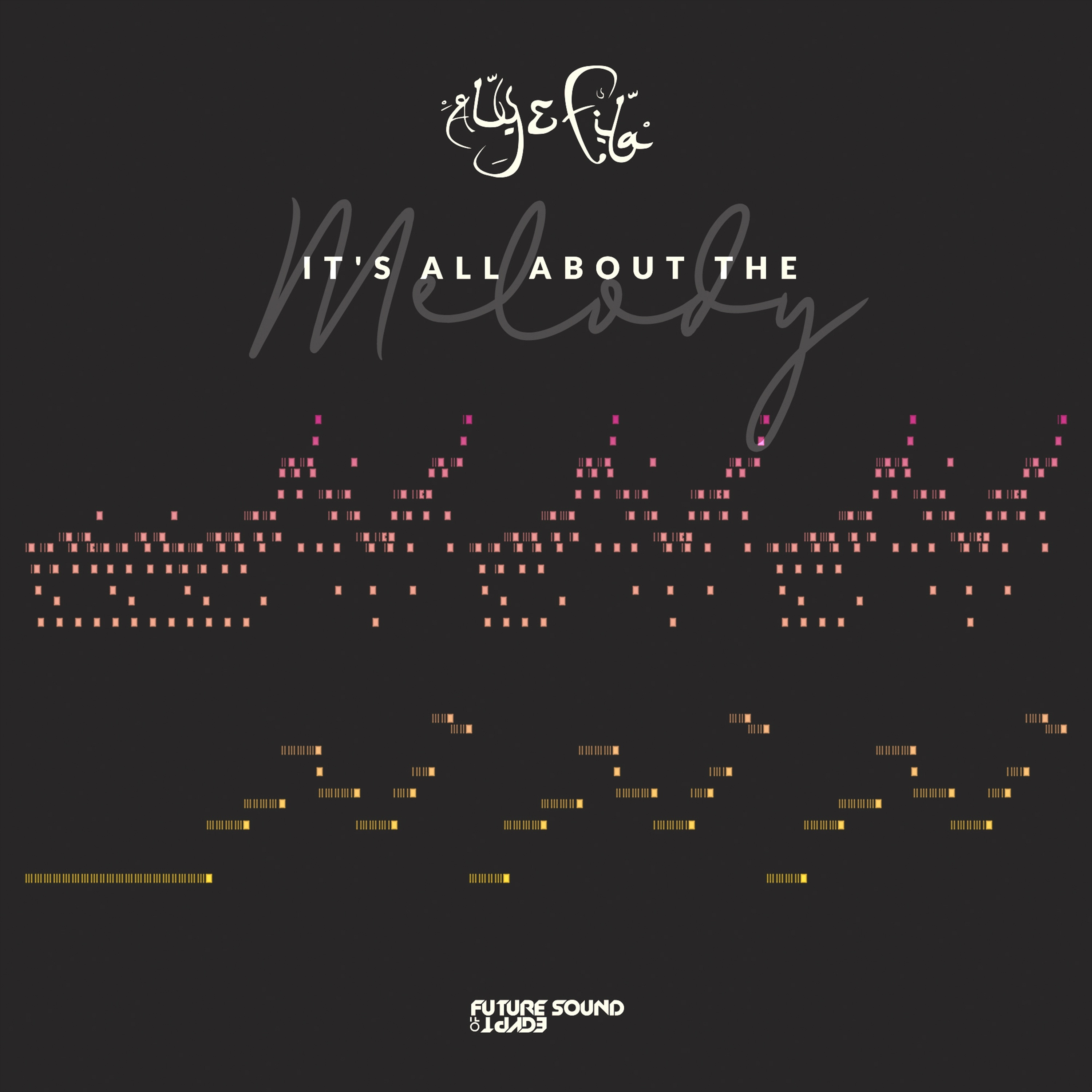 ALY & FILA RELEASE FIRST SINGLE FROM THEIR SIXTH ARTIST ALBUM - 'IT'S ALL ABOUT THE MELODY'