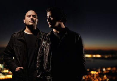 ALY & FILA RELEASE FIRST SINGLE FROM THEIR SIXTH ARTIST ALBUM – 'IT'S ALL ABOUT THE MELODY'