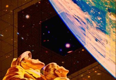 "New Album ""Earth"" By Yulio 0ut @Kraftoptical Rec Barcelona ref# 73"