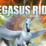 How Pegasus ride sounds like?