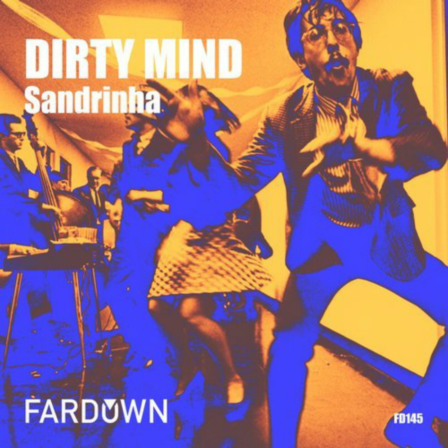 dirty mind ep sandrinha