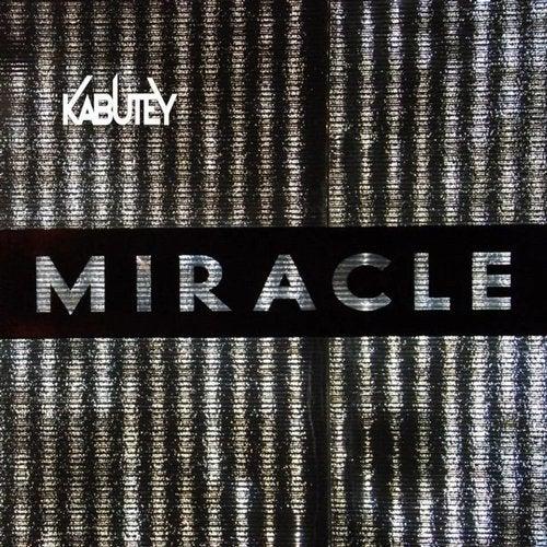 Kabutey Goes Gospel With New Single 'Miracle'