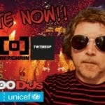 MITCH DAVIS TIPPED AS DJ MAG TOP 100 DJS FRONTRUNNER