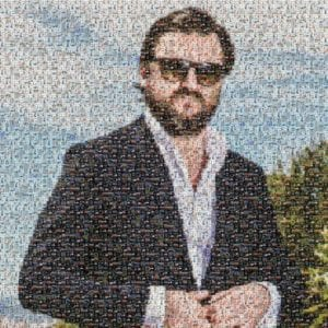 Solomun made out of techno memes