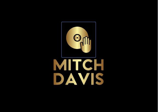 Mitch Davis Logo