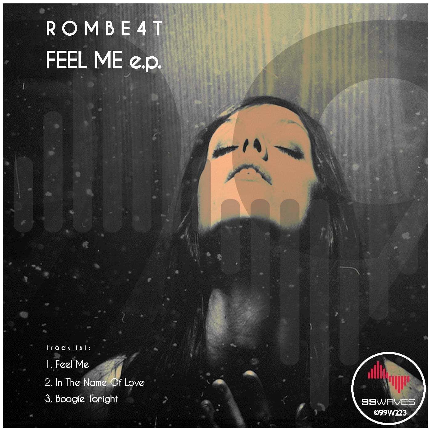 ROMBE4T ABOUT HOUSE MUSIC, TAKING A SABBATICAL AND THE FEEL ME EP.