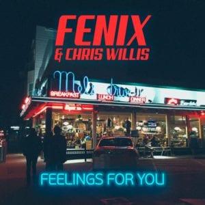 Fenix Chris Willis