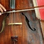 Is It Time to Buy a New Cello Bow?