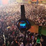 """The DJ Sessions"" to Present Socially Responsible ""Safe Silent Discos"" -"