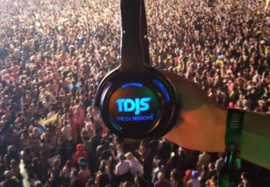 """""""The DJ Sessions"""" to Present Socially Responsible """"Safe Silent Discos"""" –"""