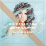 Guantanomo Bae - Happy Sadness (James Jager Remix) is a Song For The Summer! INTERVIEW