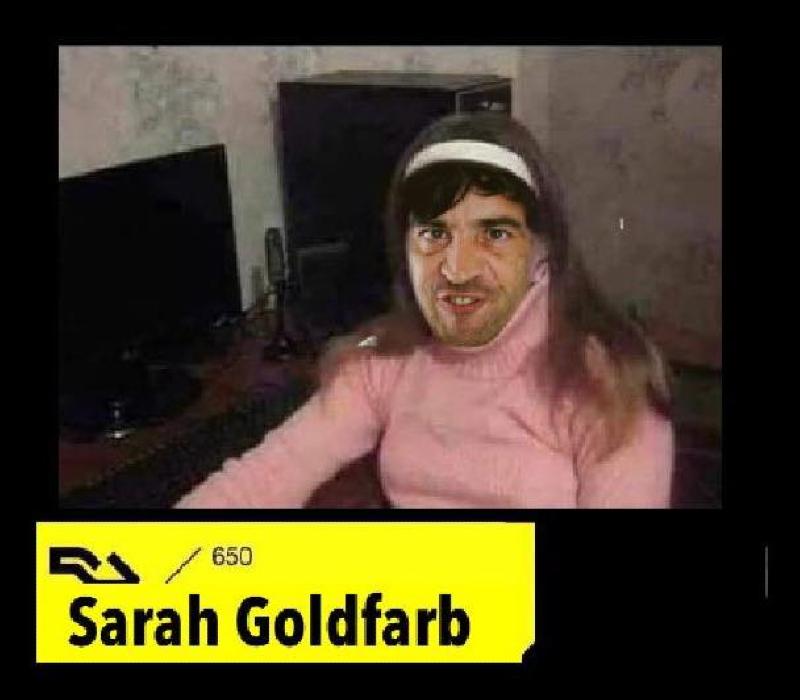 Sarah Goldfarb