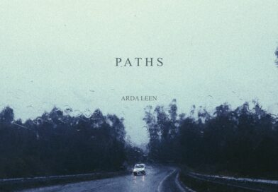 "New Release by Arda Leen "" Paths"" Out Now!"