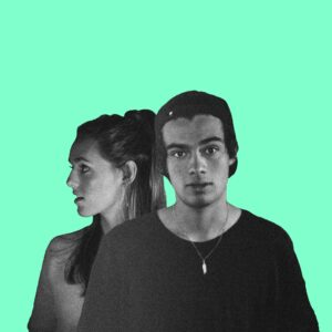 OUT APRIL 23RD: FLAK AND ANNA SOPHIA-HENRY PRESENT 'SLOW BURN'