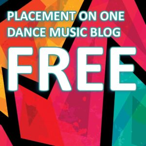 Free Dance Music Promotion Service