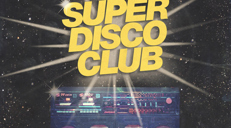 super disco club