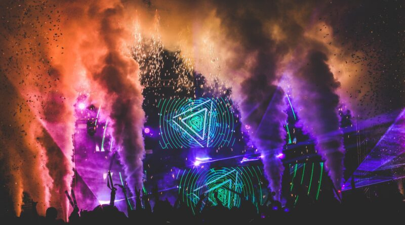 Hammarica Top 100 EDM Blog