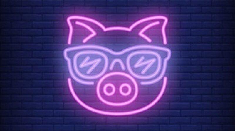 Porky Paul